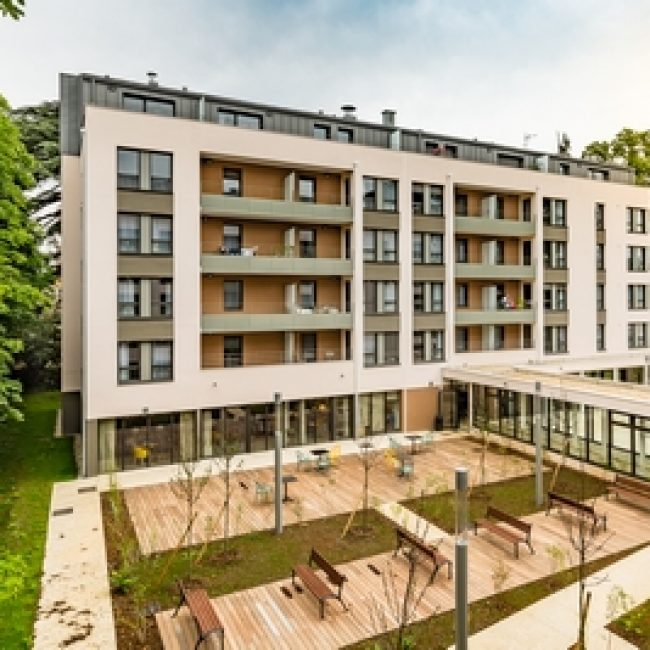 Les Jardins d'Arcadie de Villefranche-sur-Saône