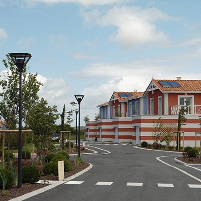 Résidence Soulac-sur-Mer
