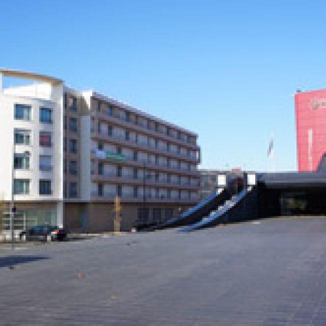 La Girandière – Valenciennes