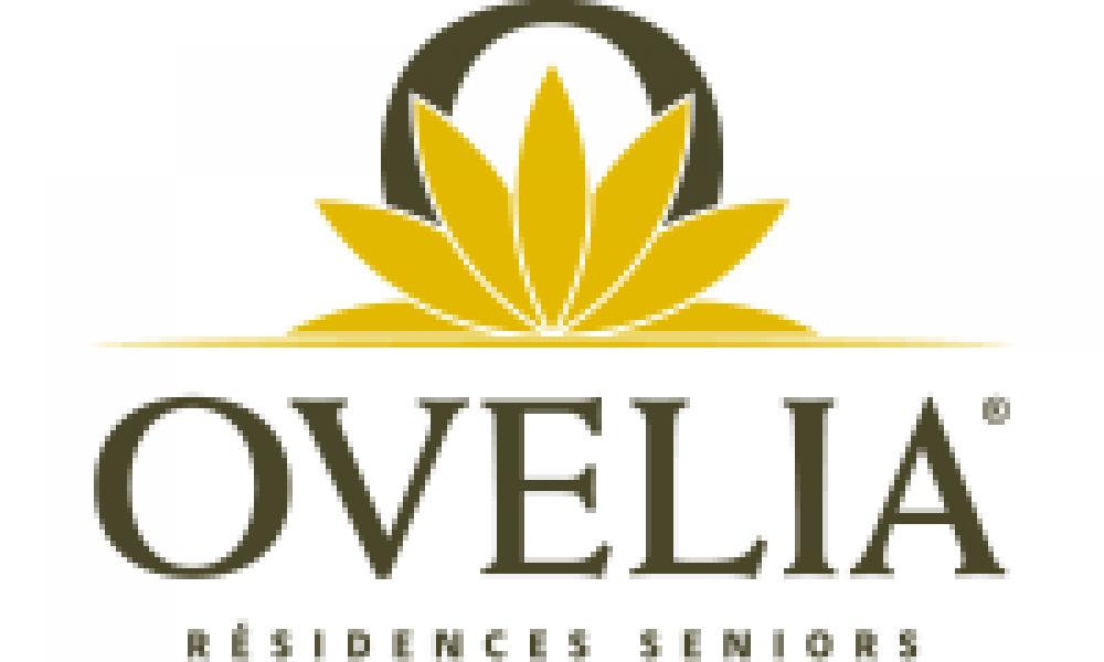 OVELIA – LES RESIDENCES BIEN-ETRE DE L'AGE D'OR