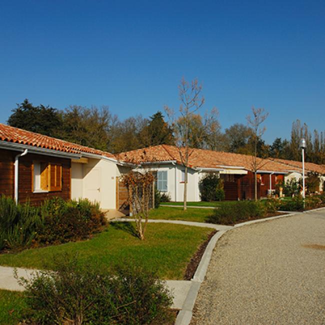 Résidence Casteljaloux