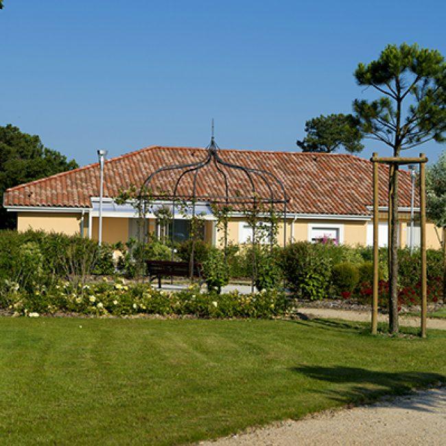 Résidence St-Julien-des-Landes