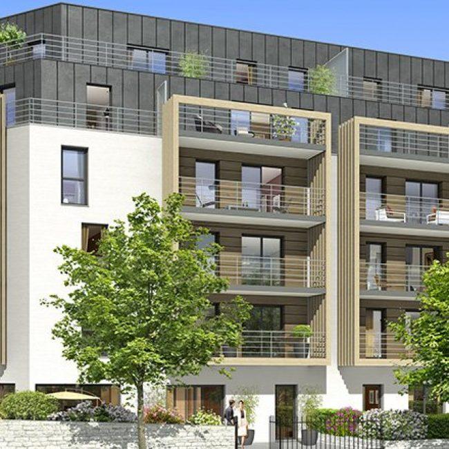 COGEDIM Club : Chambéry