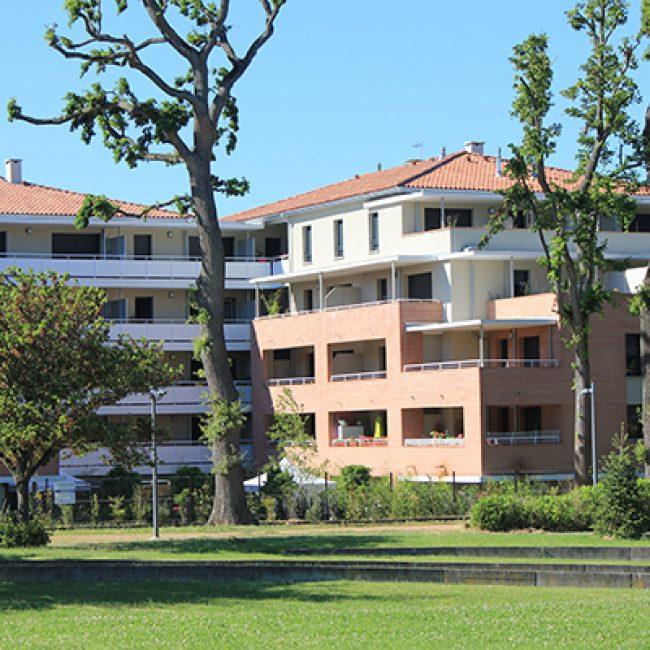 Résidence Castanet-Tolosan