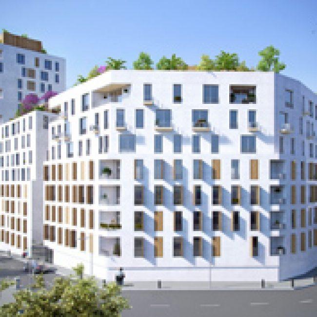 La Girandière – Marseille