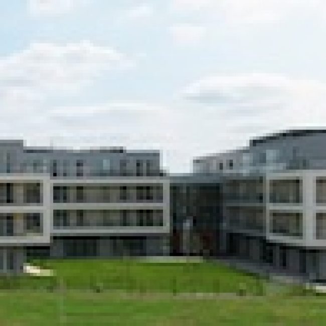 La Girandière – Saint-Berthevin