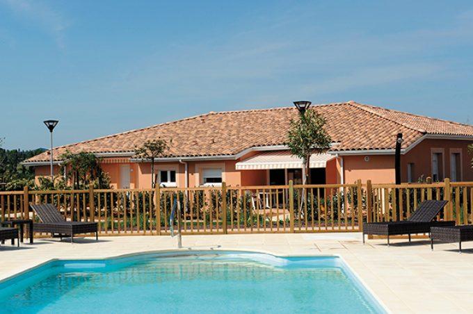 Résidence Montélimar Village