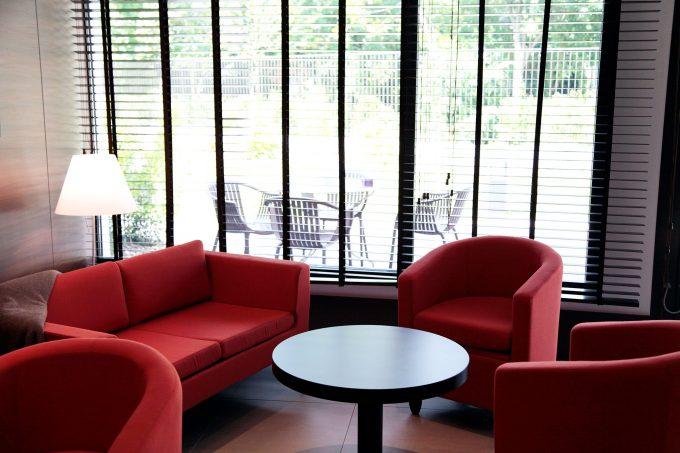 Espace commun de la résidence COGEDIM Club Villejuif