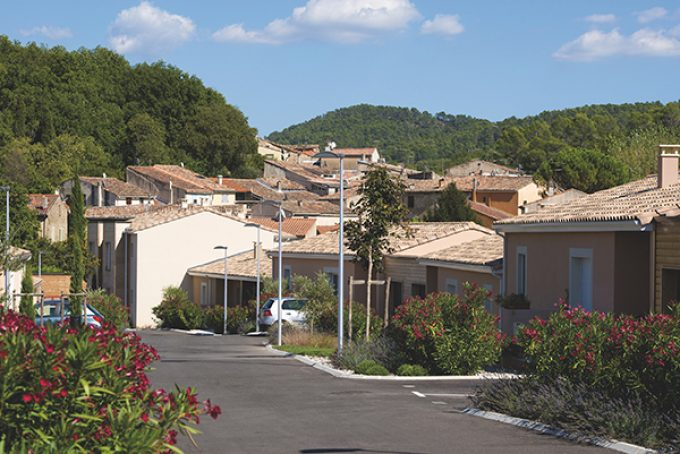 Résidence La Celle